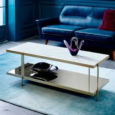 west elm marble coffee table avery coffee table west elm