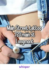 street tattoo 720 main st longmont