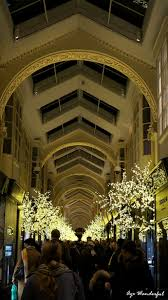 Christmas Decorations Online London by Chasing Christmas Decorations In London Aye Wanderful