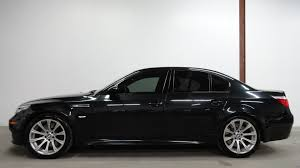 2008 bmw m5 smg sedan fully loaded new tires well maintained