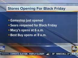 thanksgiving black friday 2016 store hours walmart target best