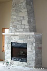 fireplaces gallery natural stone veneers inc sutton fireplace