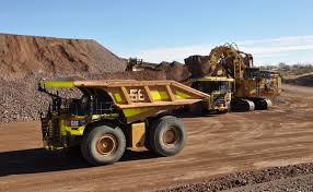 cat caterpillar to develop autonomous mining truck technology