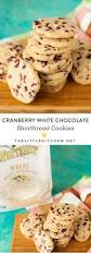 Cranberry Island Kitchen by Cranberry White Chocolate Shortbread Cookies The Little Kitchen