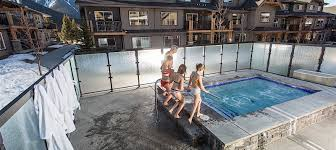 canmore hotels copperstone resort