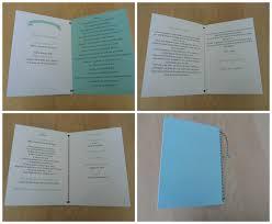 livret de messe mariage pdf découvrez notre tuto diy pour relier vos pages dans un livret de