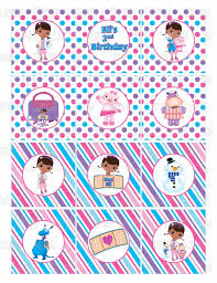 doc mcstuffins cupcake toppers printable doc mcstuffins cupcake toppers