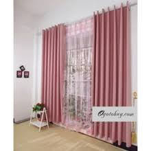 retro curtains