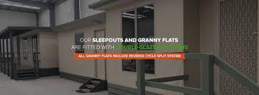 granny flats and relocatable homes elpor melbourne