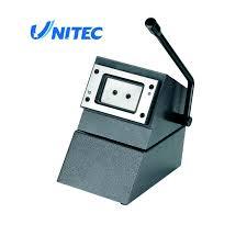 manual plastic card die cutter manual plastic card die cutter