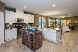 La Kitchen New Homes For Sale In Georgetown Tx La Conterra Community By Kb