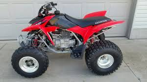 honda trx 250ex motorcycles for sale in ohio