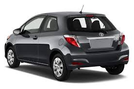toyota awd hatchback 2014 toyota yaris reviews and rating motor trend