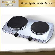 solar kitchen appliances kitchen applience 2 burner solar electric stove built in
