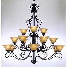 Wilshire Chandelier Maxim Lighting 10129wsoi Basix 15 Light Chandelier Oil Rubbed