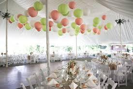 deco salle mariage decoration de mariage pêche