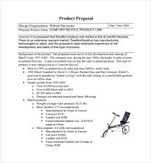 proposal sample in pdf business proposal letter plan template pdf