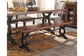 dining room set with bench dining benches furniture homestore