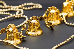 ornamental bells stock photos image 11000383