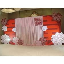wedding backdrop hong kong style wedding décor wedding decoration stage venue