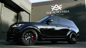 range rover autobiography custom range rover 2014 black custom thuexedulich