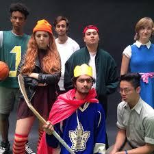 m m halloween costume 30 crazy halloween group costume ideas festival around the world