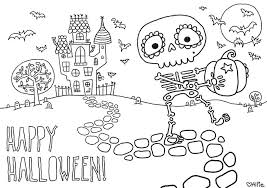 skeleton coloring pages anatomy at top printable page 9 fun free