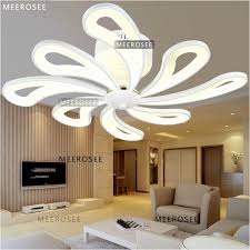 acrylic ceiling fan blades luxury ceiling fans awesome latest style acrylic lighting design