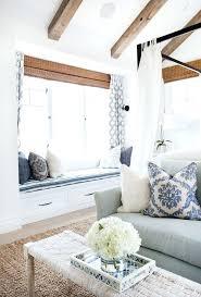 wicker home decor decorations coastal style decorative pillows coastal decor white