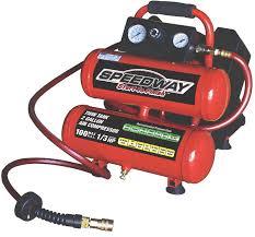 Craftsman 3 Gallon Air Compressor Masterflow 12v Portable Air Compressor Inflator Walmart Com