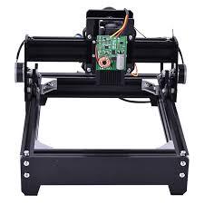 ceramic engraving 1pc diy 10w laser engraving machine marking machine miniature