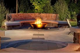Firepit Garden Pits Inspiring Garden Ideas For All Gardeners