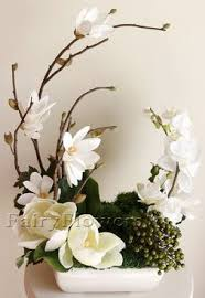 Faux Floral Centerpieces by 25 Best Silk Arrangements Ideas On Pinterest Funeral Floral
