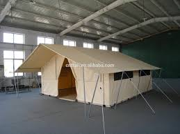 model cst2001 canvas safari tent canvas cabin tent photo