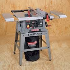 Craftsman Portable Table Saw Craftsman Table Saw 137 248840 Woodworking Talk Woodworkers Forum