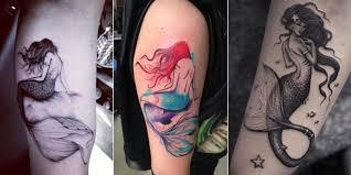mytattooland com mermaid ideas