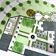 a walled garden in oxfordshire jo alderson phillips