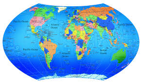 maps for globe map world globe major tourist attractions maps