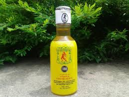 Minyak Kemiri Sei jual minyak rambut plus minyak kemiri fora 65 ml di lapak