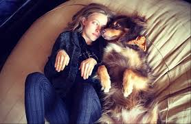 Dog Lady Meme - 15 celebrity dog moms who make crazy dog lady look good