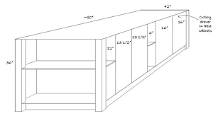 diy build your own kitchen cabinets plans wooden pdf plans toy