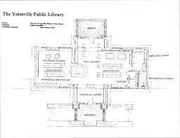 modern architecture whistler public library floor plan home public