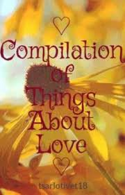 The Blind Side Of Love Compilation Of Things About Love The Blind Side Wattpad