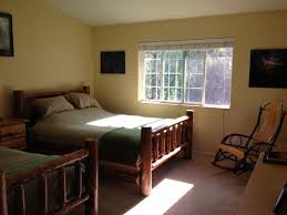 eco friendly retreat house mother lode river center