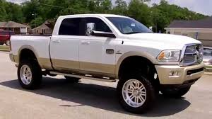 dodge cummins for sale near me 2013 ram 2500 longhorn for sale lifted