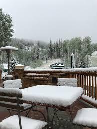 utah ski resorts get early season snow announce more opening