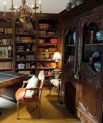 Best Library Ideas Images On Pinterest Library Ideas Library - Home office library design ideas