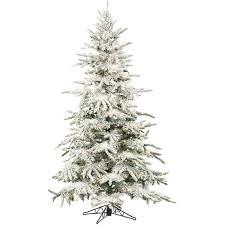 black christmas trees fraser hill farm mountain pine 7 5 green artificial christmas