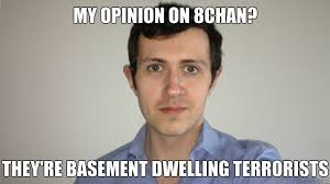 Tyler Meme - tyler malka s opinion on 8chan neogaf know your meme