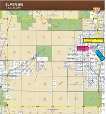 Aspen Map Hunting Land For Sale Near State Land Meadowlands Mn Hunting